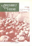 Northwest Friend, November 1956