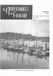 Northwest Friend, January 1957