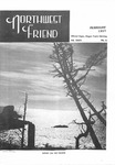Northwest Friend, February 1957