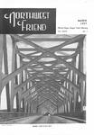 Northwest Friend, March 1957