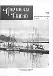 Northwest Friend, July 1957