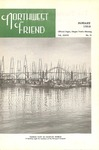 Northwest Friend, January 1958