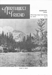 Northwest Friend, February 1958