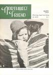 Northwest Friend, March 1958