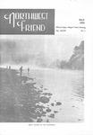 Northwest Friend, May 1958