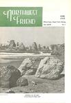 Northwest Friend, June 1958