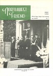 Northwest Friend, July 1958