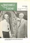Northwest Friend, September 1958