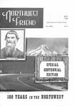 Northwest Friend, July 1959