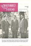 Northwest Friend, September 1959