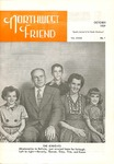Northwest Friend, October 1959