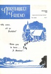 Northwest Friend, December 1959