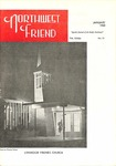 Northwest Friend, January 1960
