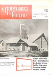 Northwest Friend, March 1960