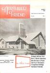Northwest Friend, March 1960