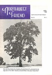 Northwest Friend, April 1960