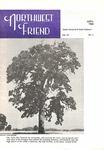 Northwest Friend, April 1960