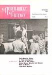 Northwest Friend, September 1960