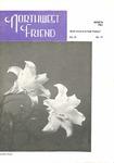 Northwest Friend, March 1961