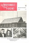 Northwest Friend, May 1961