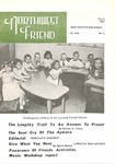 Northwest Friend, June 1961