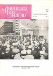 Northwest Friend, July 1961