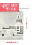 Northwest Friend, December 1961