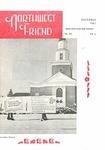 Northwest Friend, December 1961
