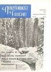 Northwest Friend, January 1962