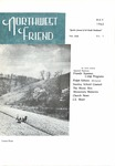 Northwest Friend, May 1962