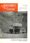Northwest Friend, September 1962