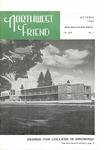 Northwest Friend, October 1962
