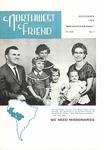 Northwest Friend, November 1962