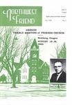 Northwest Friend, July 1963