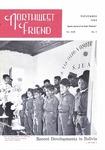 Northwest Friend, November 1963