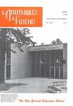 Northwest Friend, April 1964