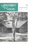 Northwest Friend, June 1964