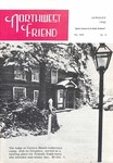 Northwest Friend, January 1965 by George Fox University Archives