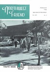 Northwest Friend, February 1965 by George Fox University Archives
