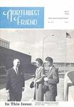 Northwest Friend, May 1965