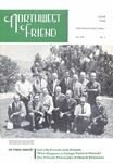Northwest Friend, June 1965 by George Fox University Archives