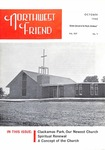 Northwest Friend, October 1965
