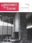 Northwest Friend, February 1966 by George Fox University Archives