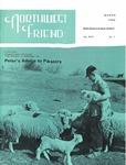 Northwest Friend, March 1966