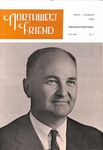 Northwest Friend, July-August 1966