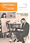 Northwest Friend, January 1967 by George Fox University Archives