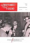 Northwest Friend, April 1967 by George Fox University Archives