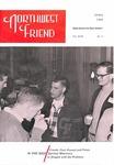 Northwest Friend, April 1967 by George Fox University Archives