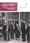 Northwest Friend, June 1967 by George Fox University Archives