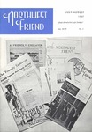 Northwest Friend, July-August 1967 by George Fox University Archives